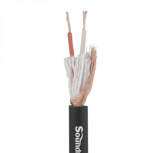 Мікрофонний кабель