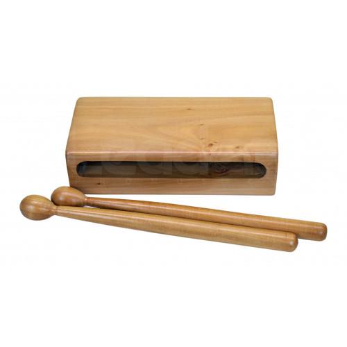 Дерев'яна коробочка