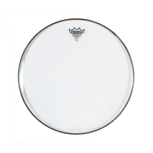 Зображення пластика для малого барабана REMO SA-0313-TD – Front Side View|Leader Promusic
