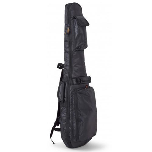 Изображение чехол для гитары Rockbag RB20516 B Student – Front Left Side View|Leader Promusic