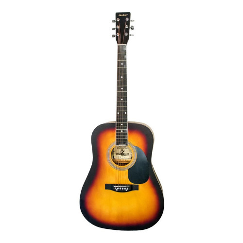 Изображение акустической гитары Maxtone WGC4010 – Front Side View Leader Promusic