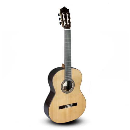 Изображение классической гитары Paco Castillo 240 – Front Left Side View|Leader Promusic
