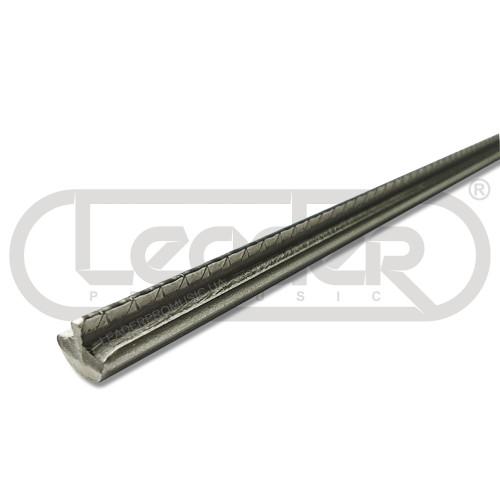 Зображення нейзильберового ремонтного лада Sintoms REF280140F – Front Side View|Leader Promusic