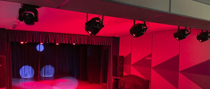 Школа театрально-сценических направлений