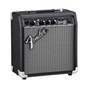 Зображення комбопідсилювача для електрогітари Fender Frontman 10G – Front Right Side View | Leader Promusic