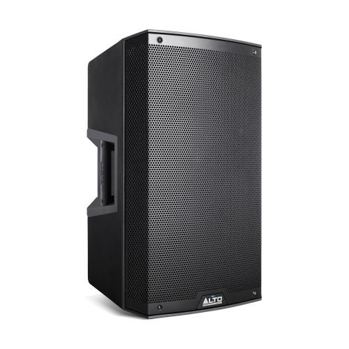 Зображення активної акустичної системи Alto Professional TS315 - Front Left Side View|Leader Promusic