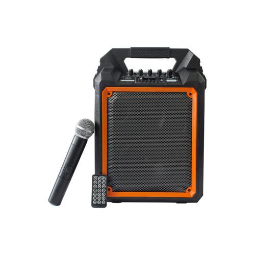 Изображение активной акустической системы Clarity MAX6W – Front Set View Leader Promusic