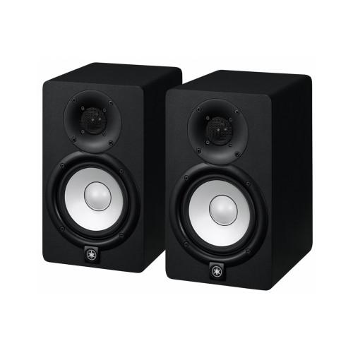 Зображення студійного монітора Yamaha HS5 MP – Front Right Side View|Leader Promusic