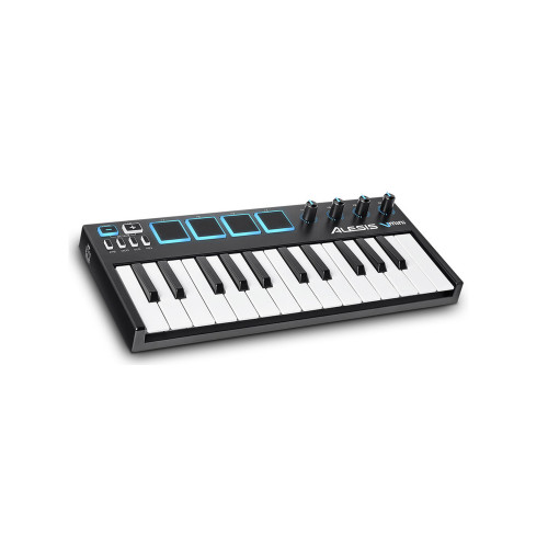 MIDI клавиатура