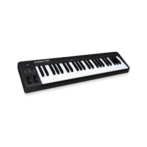 MIDI клавіатура