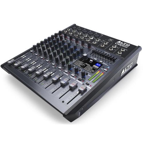 Alto Professional LIVE802