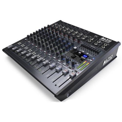 Alto Professional LIVE1202