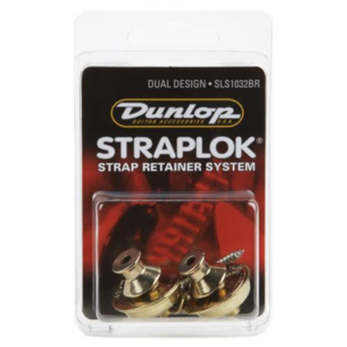 Dunlop SLS1032BR Dual Design Brass