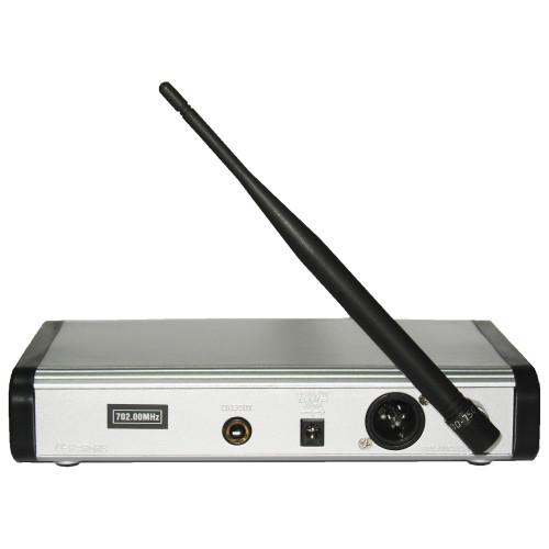 DV audio PGX-124