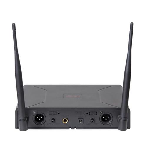 DV audio PGX-24 Dual