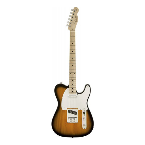 Squier by Fender Affinity Series Telecaster MN 2-Color Sunburst