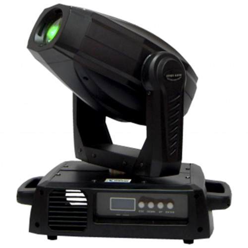 Світлодіодна LED голова