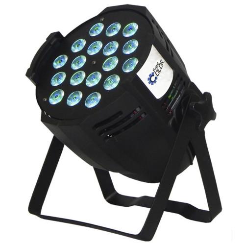 Світлодіодний прожектор