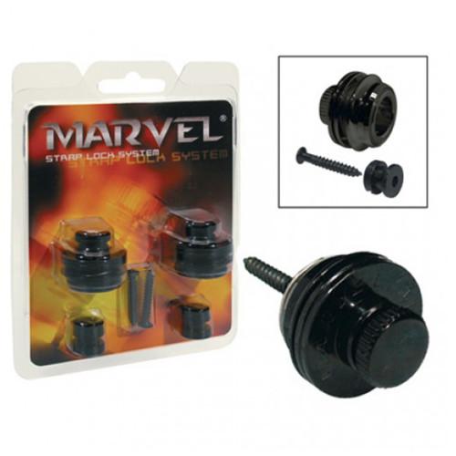 Paxphil MVS501 BK
