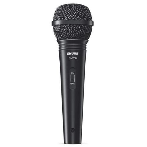 Вокальный микрофон