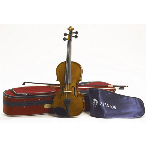 Stentor 1500/A Student II Violin Outfit 4/4