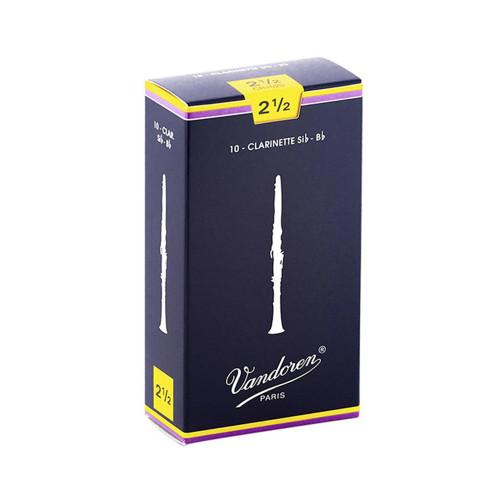 Тростина для кларнета