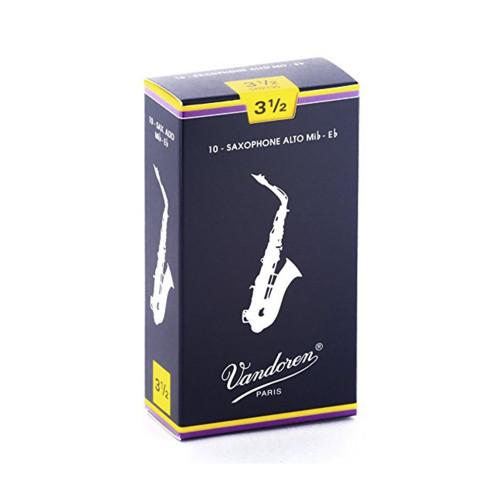 Трость для альт саксофона