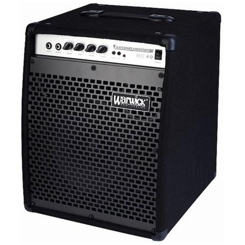Комбопідсилювач для бас-гітари