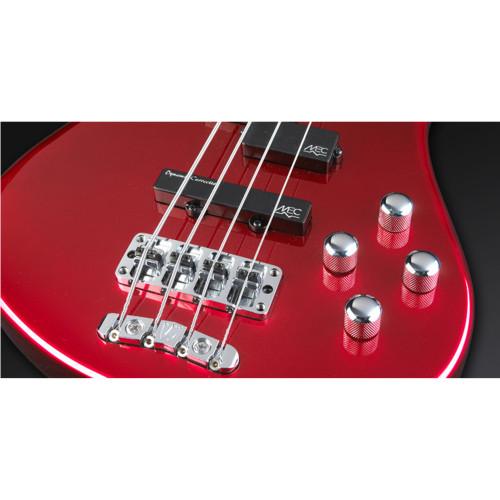 Warwick RockBass Streamer LX 4 Metallic Red CHR
