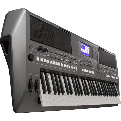 Yamaha PSR-S670 (+блок питания)