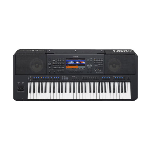 Yamaha PSR-SX900 (+блок питания)