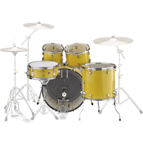 Yamaha Rydeen Mellow Yellow