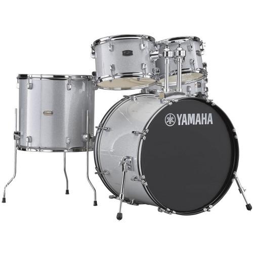 Yamaha Rydeen Silver Glitter