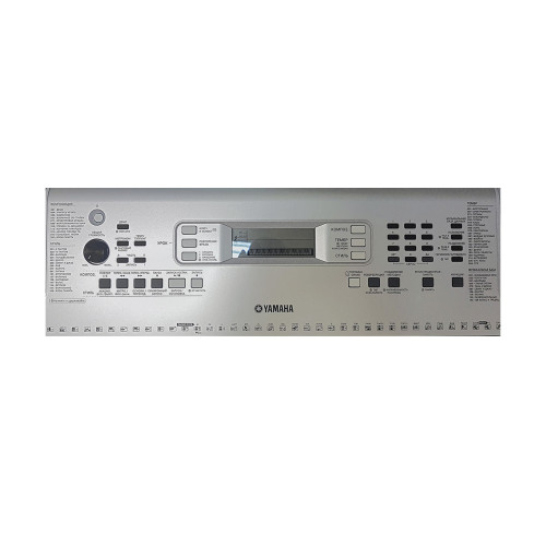 Yamaha YPT-360 (+блок живлення)